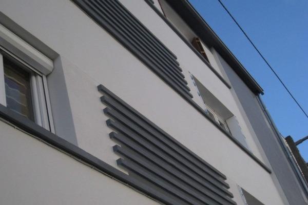 Professionnels – Isolation thermique par l'extérieur
