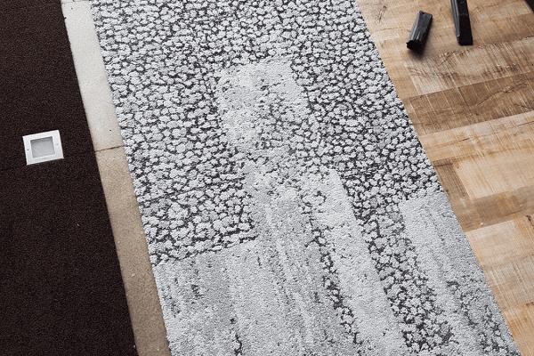 Professionnels – Sol textile