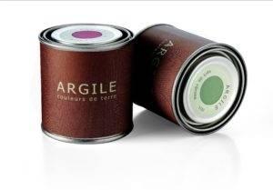 Nouveau Partenariat avec marque ARGILE